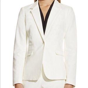 Chico's white blazer 💕💕💕